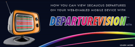 DEPARTUREVISION