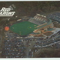 red barons opening day colts buses photo 1989.jpg