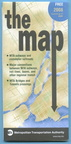MTA The Map - June 2008 - Standard Edition
