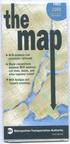 MTA The Map - December 2008 - Standard Edition