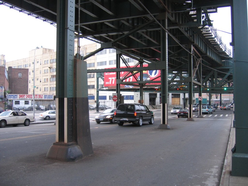 31st Street & 40th Avenue and Northern Boulevard