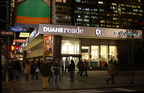Duane Reade's new look