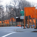 The Gates @ the on-ramp to the 97 St Transverse on the west side.