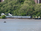 MNR M-7A @ Spuyten Duyvil. Photo taken by Brian Weinberg, 5/29/2005.