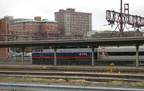 MNCR F40PH-2CAT 4193 @ Hoboken Terminal. Photo taken by Brian Weinberg, 9/14/2005.