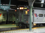 NJT Arrow III MU 1491 @ Hoboken Terminal. Photo taken by Brian Weinberg, 9/14/2005.