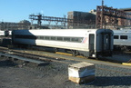 NJT Comet I Trailer 5728 @ Hoboken Terminal. Photo taken by Brian Weinberg, 10/30/2005.