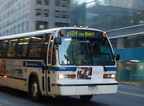 NYCT Bus RTS 5170 @ 42 St & 5 Av (M104). Photo taken by Brian Weinberg, 12/12/2005.