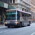Bee-Line MCI 96-A2 926 @ Madison Ave (BxM4c). Photo taken by Brian Weinberg, 12/21/2005.