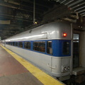 Metro-North Commuter Railroad (MNCR) 2 @ Grand Central Terminal (Track 35). Photo taken by Brian Weinberg, 7/11/2006.