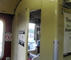 R-36WF 9543 (interior). Photo taken by Brian Weinberg, 5/7/2003.