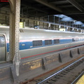 "Amtrak Amfleet II Amlounge II 28000 ""Miami Club"" @ Newark Penn Station. Northbound Silver Meteor. Photo taken by Brian"