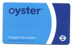 London Oyster