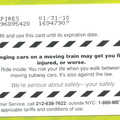 Changing cars on a moving train may get you fined.jpg
