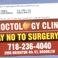Proctology Clinic - Say No to Surgery - Brooklyn.png