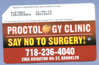 Proctology Clinic - Say No to Surgery - Brooklyn