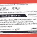 Train of Thought - Too Late I Loved You - 2010.jpg