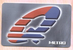 Houston METRO Q® Fare Card