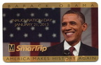 WMATa SmarTrip Obama Inauguration Day Pass 2013.jpg