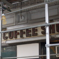 Squire's COFFEE SHOP @ 5 Av & 23 St. Photo taken by Brian Weinberg, 1/12/2007.