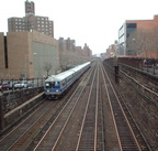 March 28, 2004 - IRT and MNR portals in Manhattan