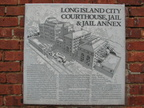 Long Island City Courthouse, Jail, and Jail Annex. Photo taken by Brian Weinberg, 10/18/2006.