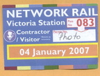 victoria station photo permit.jpg - move to January 4, 2007