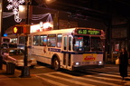 "MTA NYCT ""New York City Bus"" Orion V 6049 @ 231 St (Bx10). Photo taken by Brian Weinberg, 11/21/2007."