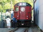 September 21, 2003 - Branford Trolley Museum