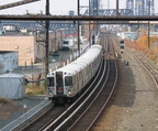 November 23, 2003 - Pregaming for the WTC - PATH/NJT/AMTK